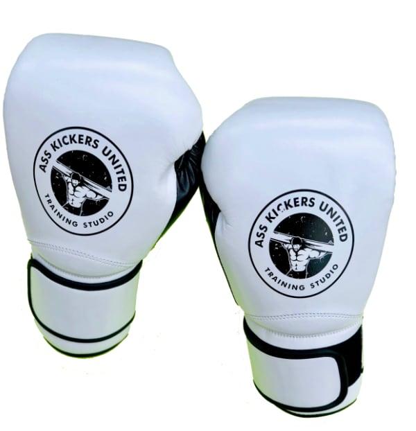 AKU Branded Gloves